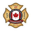 Cambridge Firefighters logo