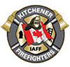 Kitchener Firefighters logo