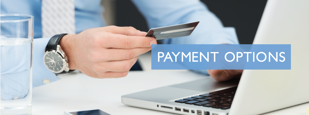 payment options for taylor management
