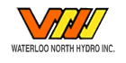 Waterloo North Hyro logo